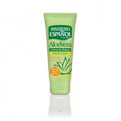 Instituto Espanol ALOE VERA KREM DO RĄK 75ML