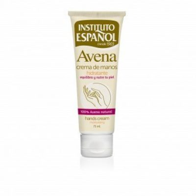 Instituto Espanol AVENA KREM DO RĄK 75ML