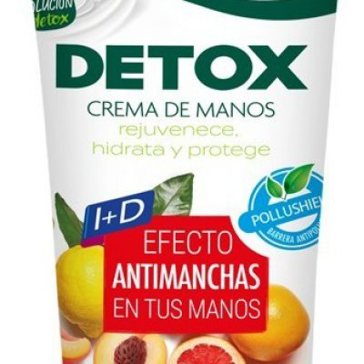 Instituto Espanol DETOX KREM DO RĄK 75ML