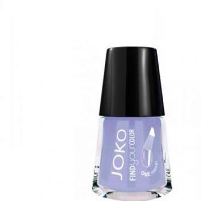 JOKO Find Your Color lakier do paznokci z winylem 136 Hug Me! 10ml 51651-uniw