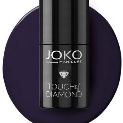 JOKO Lakier Żel Touch of Diamond 16 SO_108261