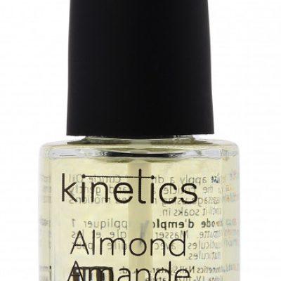 KINETICS Cuticle Oil - Almond - Migdałowy olejek do skórek i paznokci