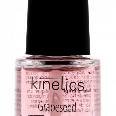 KINETICS Grapeseed Nail Serum - Serum z pestek winogron do skórek i paznokci