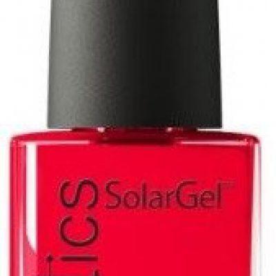 Kinetics Kinetics Boss Up Lakier solarny SolarGel 435 Get Red Done 15ml 43775-uniw