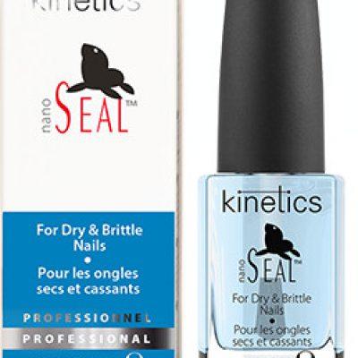 Kinetics Kinetics Odżywka do suchych i łamliwych paznokci SEAL 15ml 1234594884