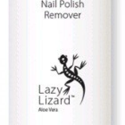 Kinetics Kinetics Polish Remover BLACK Lizard Aloe Zmywacz do paznokci 225ml 38636-uniw