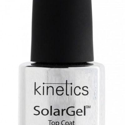 Kinetics Kinetics - SolarGel - TOP COAT - Solarny lakier nawierzchniowy KINTSNA