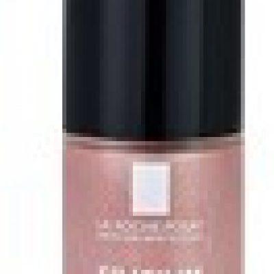 La Roche-Posay Silicium Color Care lakier do paznokci odcień 14 Pearly mavue Nail polish) 6 ml