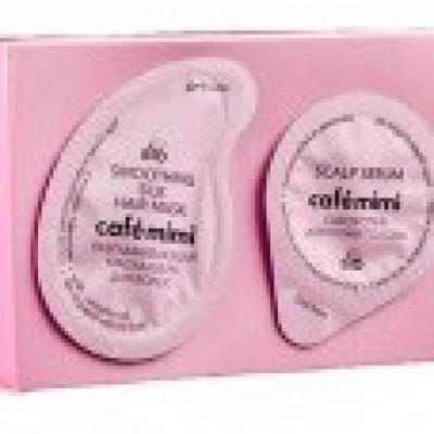 Le Cafe de Beaute Kafe Krasoty/ Wygładzająca maska jedwab do włosów suchych i niesfornych - Cafe mimi 3484-0