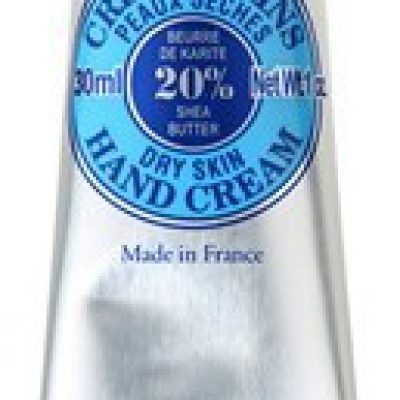 LOccitane Karite krem do rąk do skóry suchej Hand Cream For Dry Skin 30ml