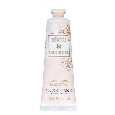LOccitane Neroli & Orchidee krem do rąk 30ml