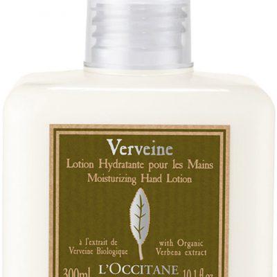 LOccitane Verbena Balsam do rąk 300 ml