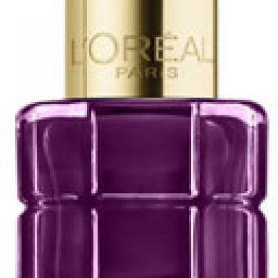 Loreal Paris Color Riche LHuile lakier do paznokci 332 Violet Vendome 13,5ml
