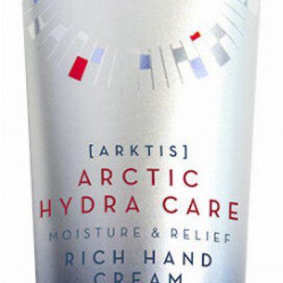 Lumene ARKTIS - ARCTIC HYDRA CARE - RICH HAND CREAM - Nawilżająco-łagodzący bogaty krem do rąk - 30 ml LUMCLKRML