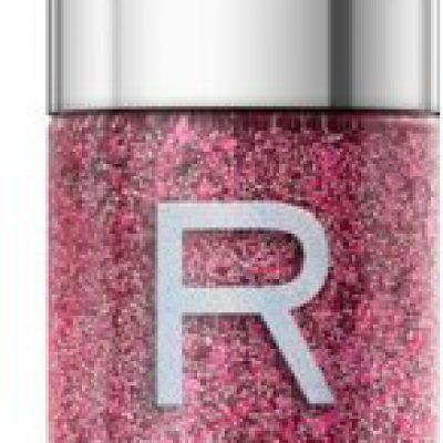 Makeup Revolution Glitter Crush mieniący się lakier do paznokci odcień Pink Dream Kiss 10 ml