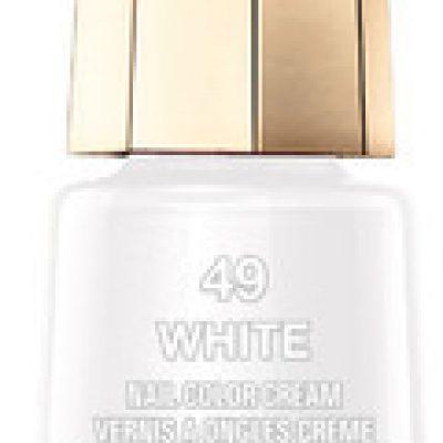 Mavala Beże Brązy i Szarości White 5.0 ml