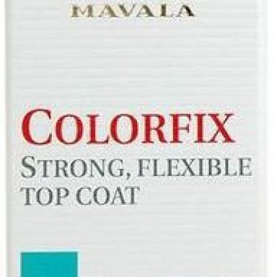 Mavala Colorfix utwardzacz lakieru z akrylem 10ml