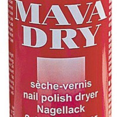 Mavala Mavadry Spray Wysuszacz lakieru 150 ml