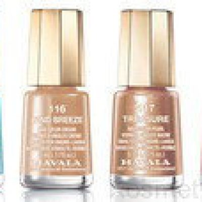 Mavala MINI COLOR - 5 ml MAV9091126