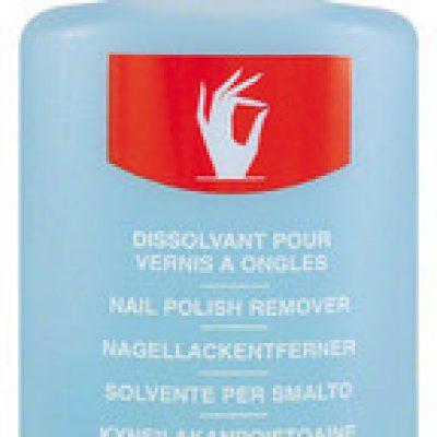 Mavala Nail Polish Remover Blue Zmywacz do paznokci 100 ml