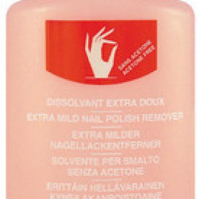 Mavala Nail Polish Remover Pink Zmywacz do paznokci 100 ml