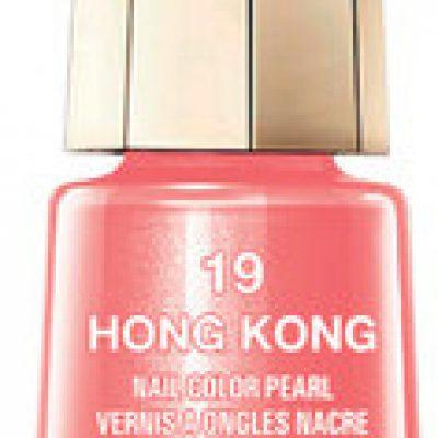 Mavala Róże i Czerwienie Hong Kong 5.0 ml