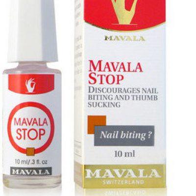 Mavala STOP - przeciw obgryzaniu paznokci MAV9090317
