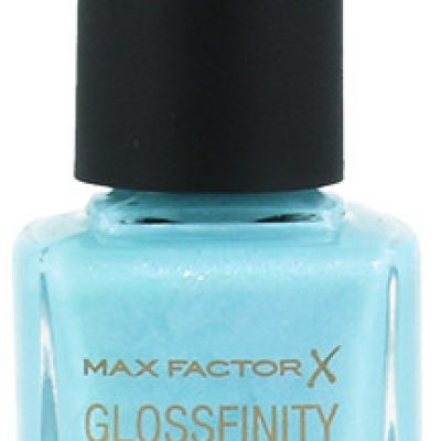 Max Factor Glossfinity Lakier Do Paznokci 27 Celestial Blue 96081822