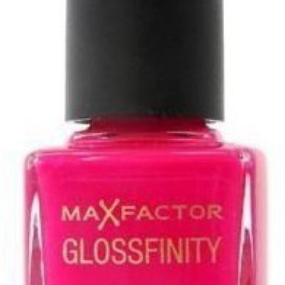 Max Factor Glossfinity lakier do paznokci nr 104 Just Cheerful 11ml