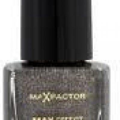 Max Factor MAX Effect - mini Lakier do paznokci nr 20 Silver