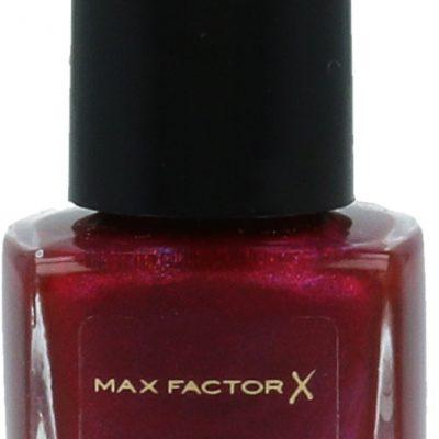 Max Factor Mini Nail Polish Mini Lakier Do Paznokci 13 Deep Mauve 50360376