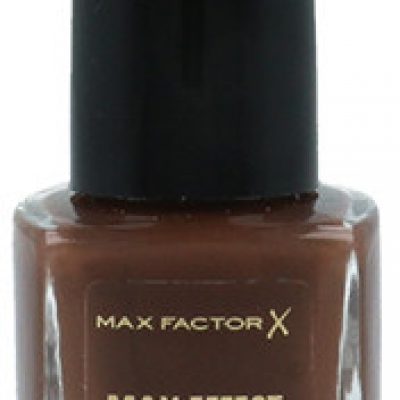 Max Factor Mini Nail Polish Mini Lakier Do Paznokci 22 Coffe Brown 4,5ml 96017630