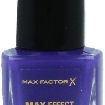 Max Factor Mini Nail Polish Mini Lakier Do Paznokci 38 Purple Haze 96037843