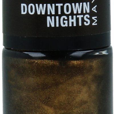 Maybelline Color Show Seria Downtown Nights Lakier Do Paznokci 535 Last Call 30170858