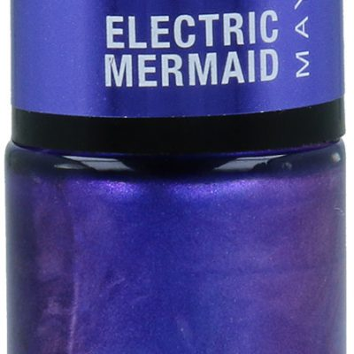 Maybelline Color Show Seria Electric Mermaid Lakier Do Paznokci 527 Violet Mystic 30169432