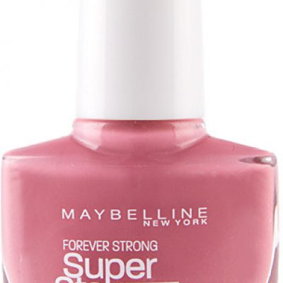 Maybelline SuperStay 7 Days Gel Nail Color Lakier Do Paznokci 135 Nude Rose