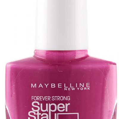 Maybelline SuperStay 7 Days Gel Nail Color Lakier Do Paznokci 165 Busy Blush