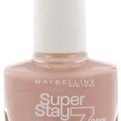 Maybelline SuperStay 7 Days Gel Nail Color Lakier Do Paznokci 286 Pink Whisper