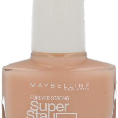 Maybelline SuperStay 7 Days Gel Nail Color Lakier Do Paznokci 76 French Manicure