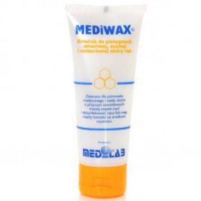 Mediwax MEDILAB Medilab Krem do zniszczonych dłoni 75ml MX75