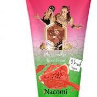 Nacomi Fit Lovers Hand Cream krem do rąk Arbuz 30ml