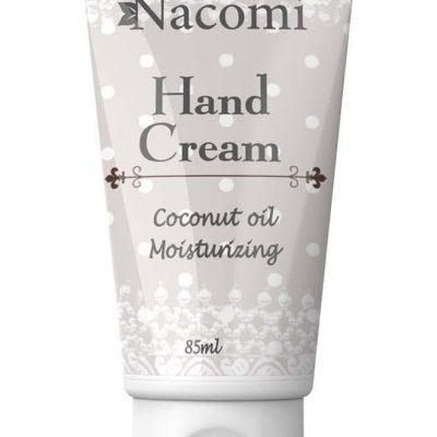Nacomi Hand Cream 85ml
