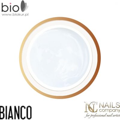Nails Company ARTISTIC PAINT GEL - BIANCO - - 5 g