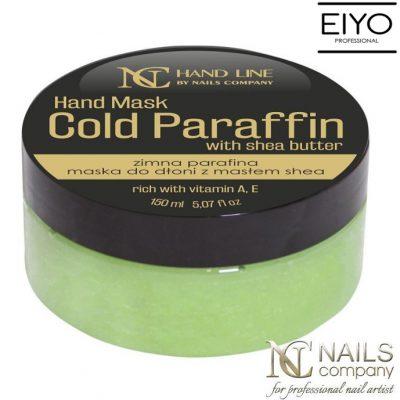 NAILS COMPANY PARAFINA NA ZIMNO inspirowana zapachem Escada Taj Sunset  Nails Company  150 ml parafina_NC_3