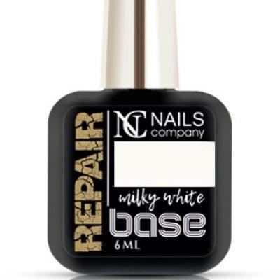 NAILS COMPANY Repair Base Milky White Nails Company - 6 ml
