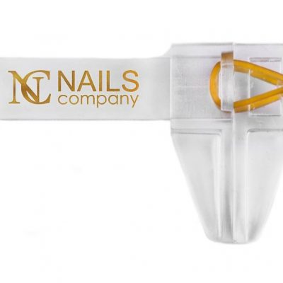 NAILS COMPANY Zaciskarka do paznokci żelowych by Vincenzo Russello zac-VR-nails-company