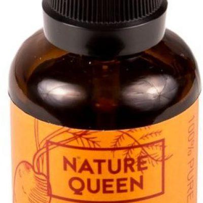 Nature Queen Nature Queen, olej z maceratu marchwi, 50 ml