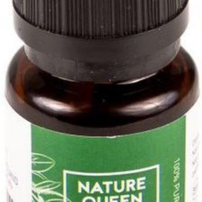 Nature Queen Nature Queen, olejek eteryczny cedrowy, 10 ml
