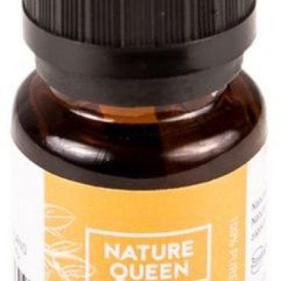 Nature Queen Nature Queen, olejek eteryczny pomarańczowy, 10 ml