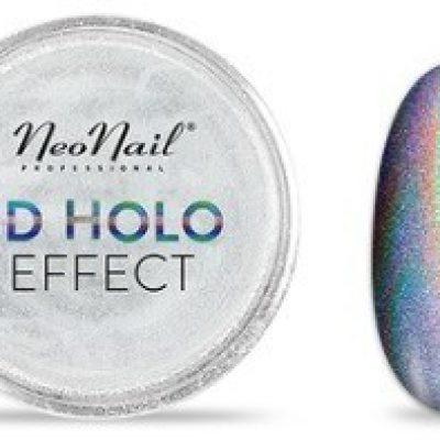 Neonail 3D Holo effect Pyłek do paznokci 1234591610
